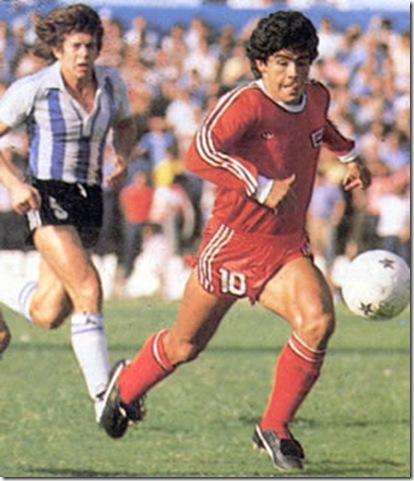 Maradona AAAJ