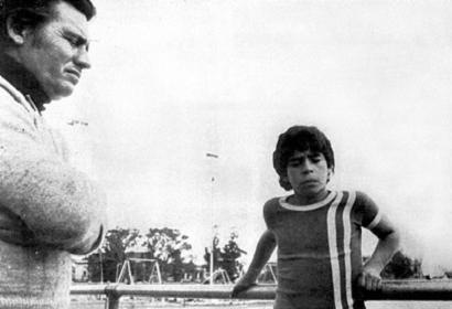 Maradona Cebollita