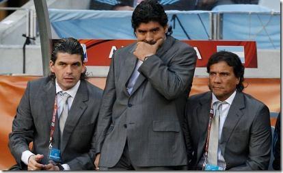 Maradona Enrique Mancuso