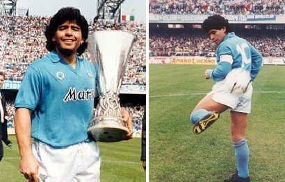 Maradona Napoli - 03