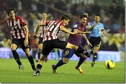 Messi De Marcos