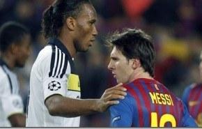 Goles Barcelona 2–2 Chelsea