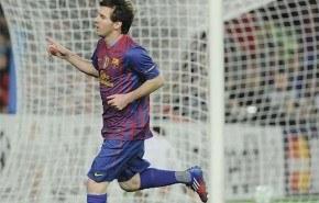 Goles Barcelona 7-1 Bayer Leverkusen