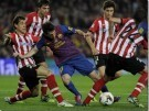 Ver en vivo y por Internet Athletic Club vs Barcelona