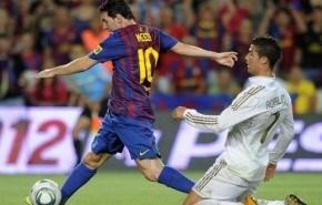 Ver Real Madrid – Barcelona (Copa del Rey) en vivo y por Internet