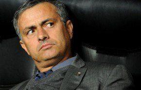 Mourinho y los dos partidillos