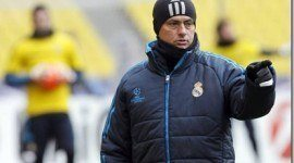 Ver en vivo y por Internet CSKA Moscu vs Real Madrid