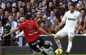 Ver en vivo y por Internet Osasuna vs Real Madrid