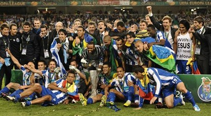 Porto Campeon
