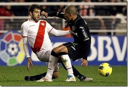 Rayo vs Valencia