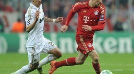 Ver en vivo y por Internet Real Madrid vs Bayern Munich