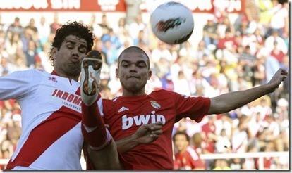 Real Madrid Rayo