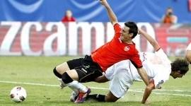 Ver en vivo y por Internet Valencia vs Sevilla