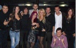 Más sobre Shakira y Piqué