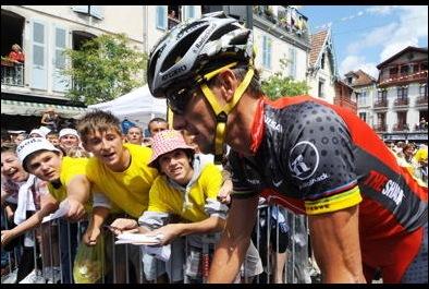 Tour de France 2010 - 01