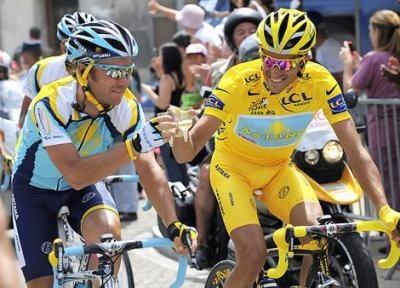 Tour de France 2010 - 02