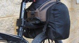 Los accesorios para la bicicleta