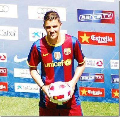 Villa Barcelona