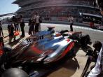 ¿Hasta dónde llegarías para formar parte del Equipo Vodafone McLaren Mercedes en el Premio de España?