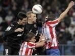 Ver en vivo y por Internet Atletico de Madrid vs Valencia (Europa League)