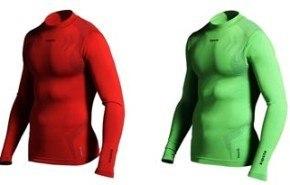 Artículos deportivos: Camisetas térmicas Kipsta