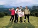 Montes family: la primera webserie de Chiruca