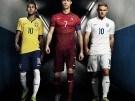 Christiano, Neymar y Rooney protagonizan un spot de Nike