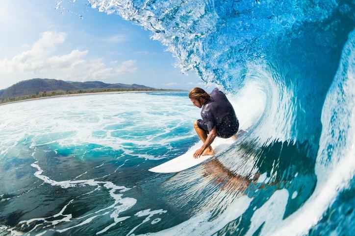 Como aprender a hacer surf nociones basicas