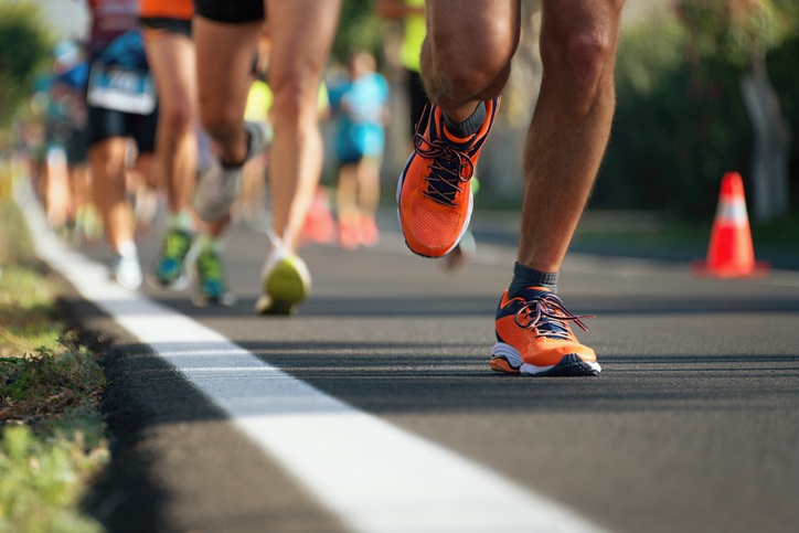 Como elegir unas buenas zapatillas running peso