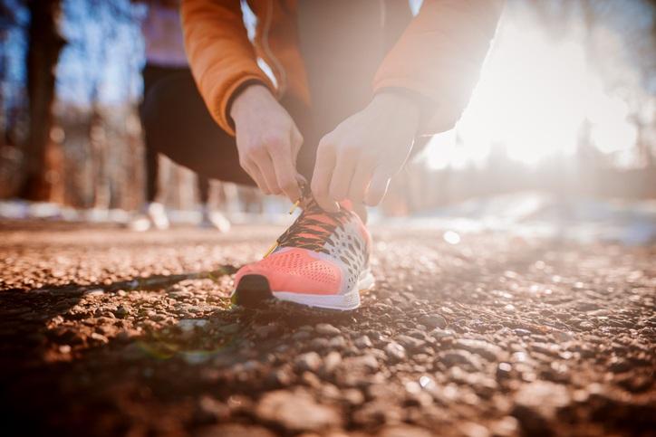 Como elegir unas buenas zapatillas running terreno