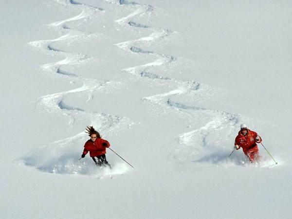 como-esquiar-bien