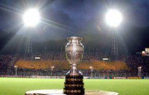 La aventura de Adriano y Muniesa en la Copa América