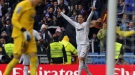 Goles Real Madrid 3-0 Sevilla
