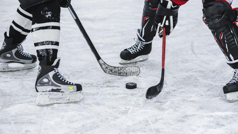 Cuales son los deportes de invierno hockey