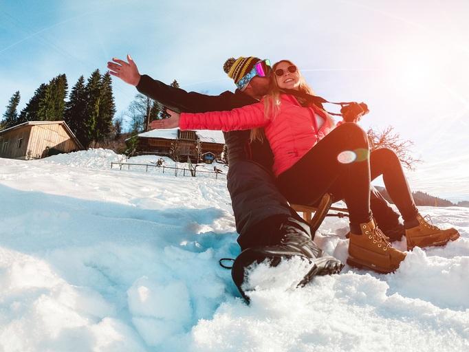 Cuales son los deportes de invierno luge