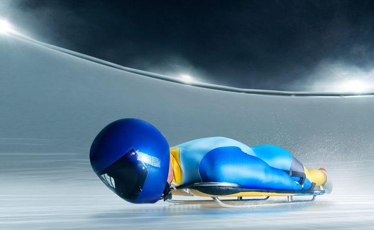 Cuales son los deportes de invierno skeleton