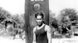 125 aniversario del nacimiento de Duke Kahanamoku
