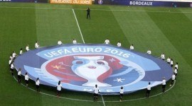 Equipos clasificados para la Eurocopa de 2016