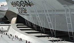 Calendario Juegos Olímpicos Londres 2012