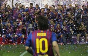 Los fichajes del FC Barcelona para el 2013