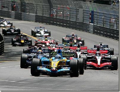 Formula 1 cars 400.307