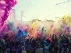 Holi Run 2015 | Primera carrera de colores en España