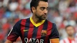 """Homenaje a Xavi Hernandez – El jugador """"todoterreno"""" del Barcelona"""