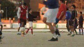 Hoy todo cambia para el Villaverde CF