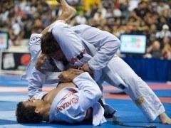 Reglas del Jiu-jitsu brasileño