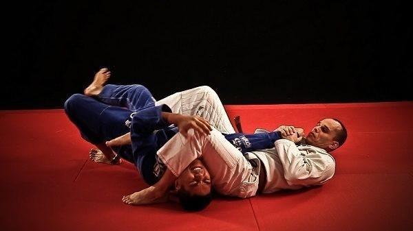 jiu jitsu brasil