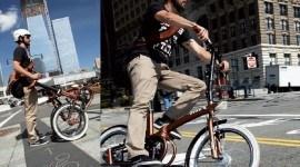 La bicicleta plegable de Decathlon: Btwin Tilt