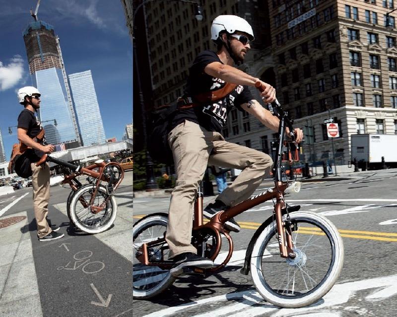 la-bicicleta-plegable-btwin-tilt-decathlon
