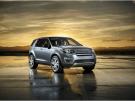 Discovery Sport, un coche deportivo premium