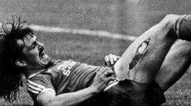 Las lesiones más escalofriantes del y fútbol y del mundo del deporte en general